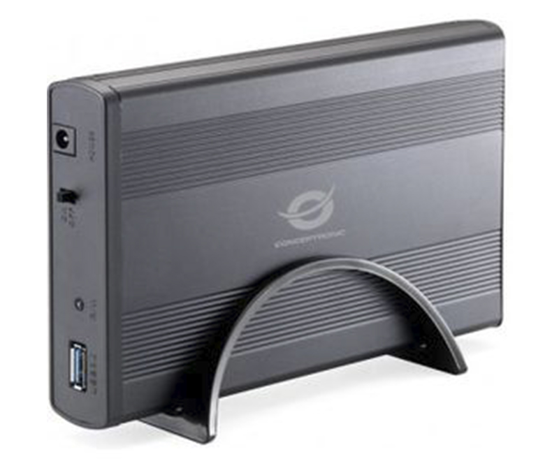 "Conceptronic 3.5"" Hard Disk Box"