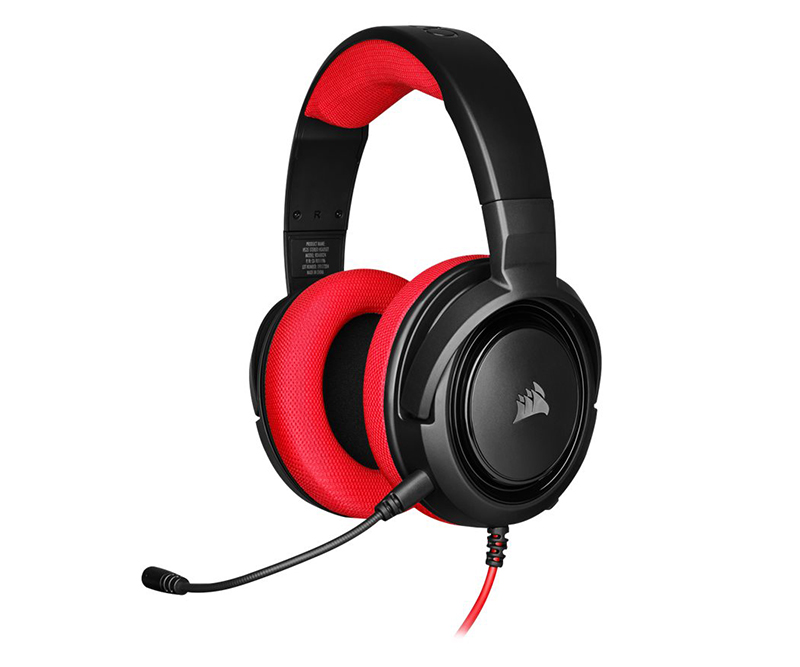 CORSAIR Gaming HS35 Kabling Headset