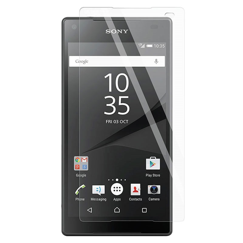 Sony Xperia Z5 Compact Digishield Hærdet Glas