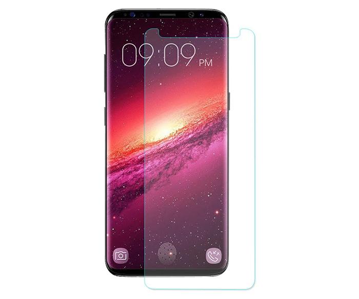 2ea4274d620 SAMSUNG GALAXY S9 Hærdet Glas - 9H, 0.3MM, 2.5D - KLAR