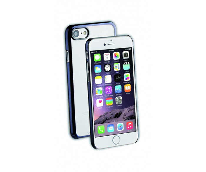 Vivanco  iPhone 8/7 Slim Clear Hard Case