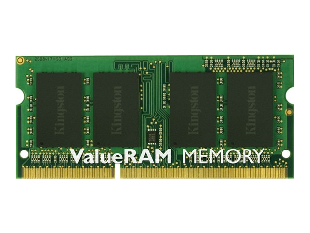 Kingston DDR3L 8GB 1600MHz CL11 SO-DIMM