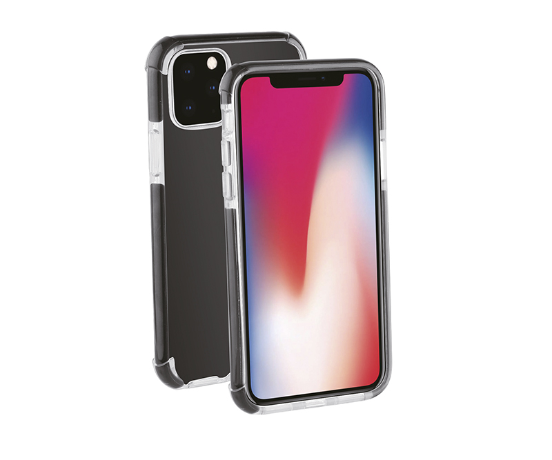 Anti Shock TPU bagcover iPhone 11 Pro Klar