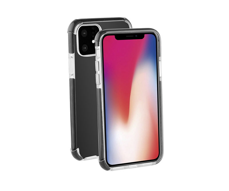 Anti Shock TPU bagcover iPhone 11 Klar