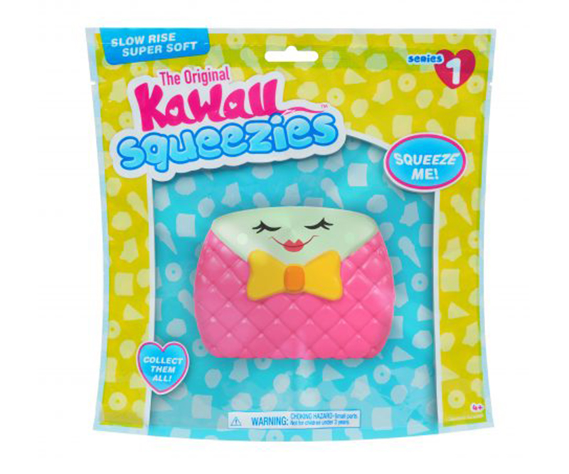 Kawaii Squeezies Deluxe Serie 1 - Pung