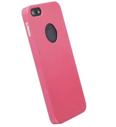 Krusell ColorCover Apple iPhone 5/5S/SE - Pink
