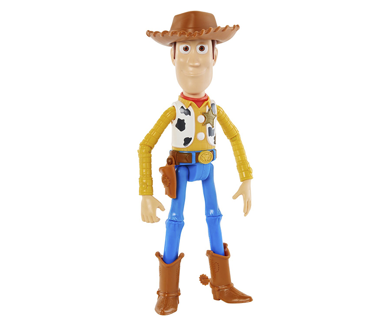 Toy Story Woody Figur 18cm