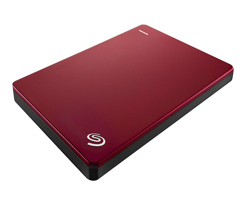 Seagate Backup Plus Slim 1TB USB 3.0