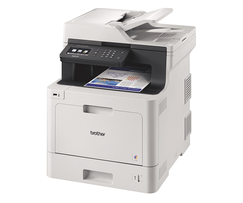 Brother DCP-L8410CDW Laserprinter