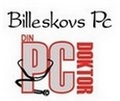 Billeskovs-pc