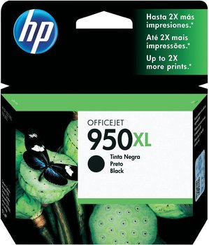 HP 950XL Inkjet - Black - CN045AE