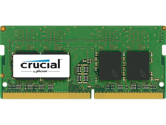 Crucial DDR4 PC2133 4GB CL15 SO-DIMM