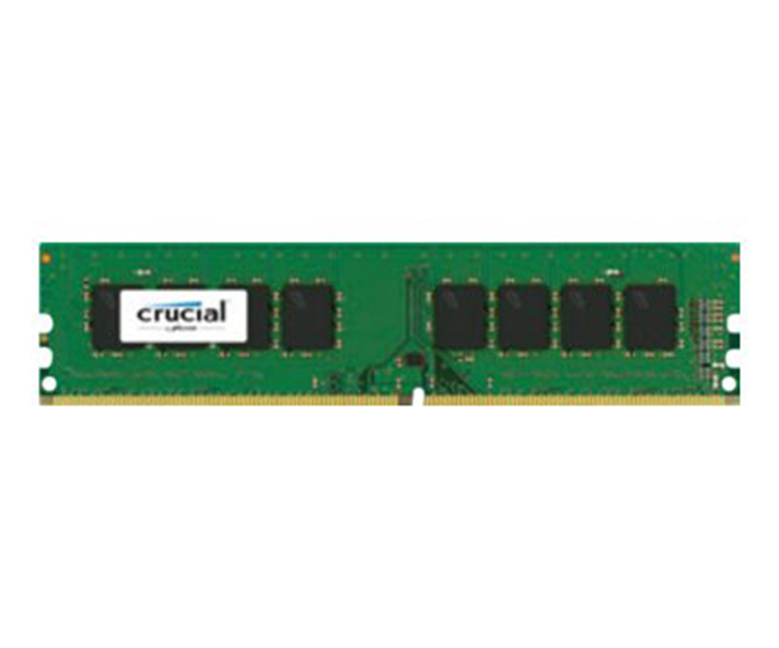 Crucial DDR4 PC2400 16GB CL17