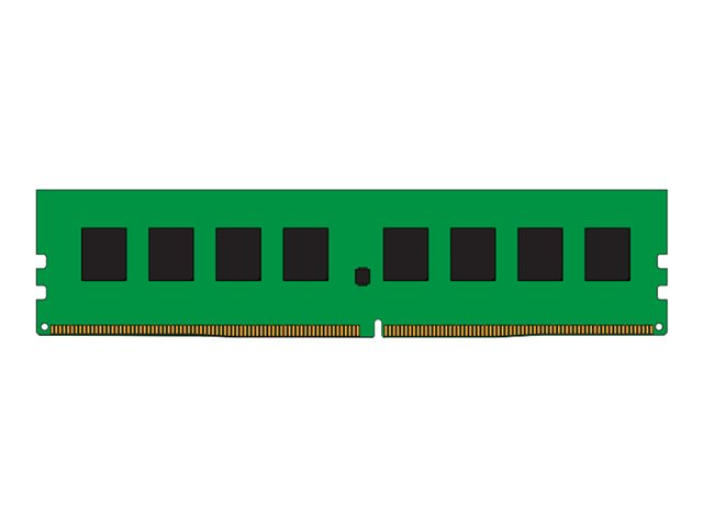 Kingston DDR4 PC2400 4GB CL17 ValueRAM