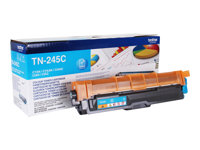 Brother Toner TN245C - Cyan 2.200 sider