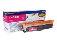 Brother Toner TN245M - Magenta 2.200 sider