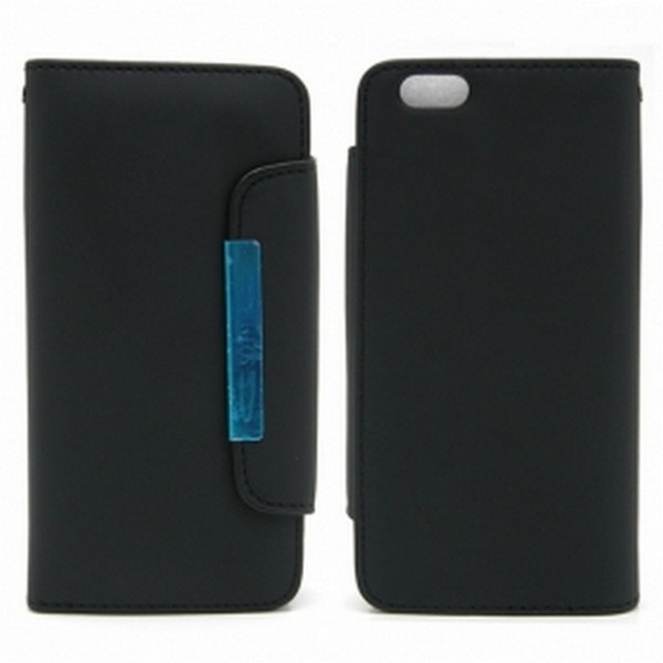 iPhone 6 Beskyttelses Cover 18 - Sort