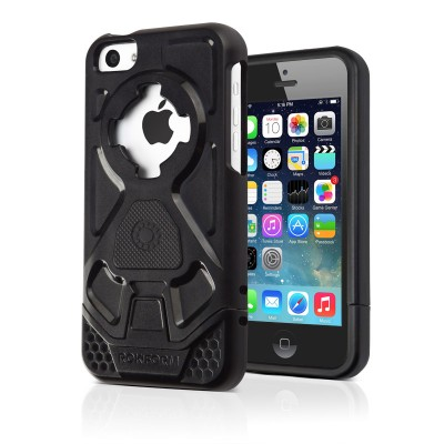 Rockform iPhone 5c/5/5s/5se  - Sort